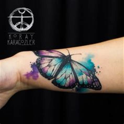 watercolor tattoo valencia 1000 ideas about watercolor butterfly on