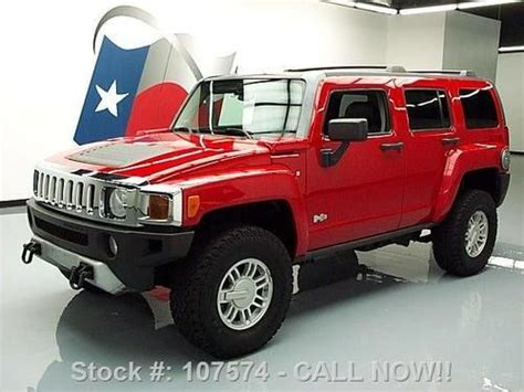 small engine repair training 2009 hummer h3 electronic toll collection service manual how repair heated seat 2009 hummer h3 used 2009 hummer h3 for sale pricing