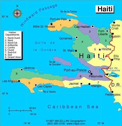 map of haiti cities the 25 best ideas about map of haiti on haiti