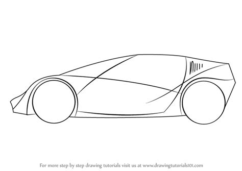 how to draw sports car draw step by step learn how to draw a sports car for sports cars step
