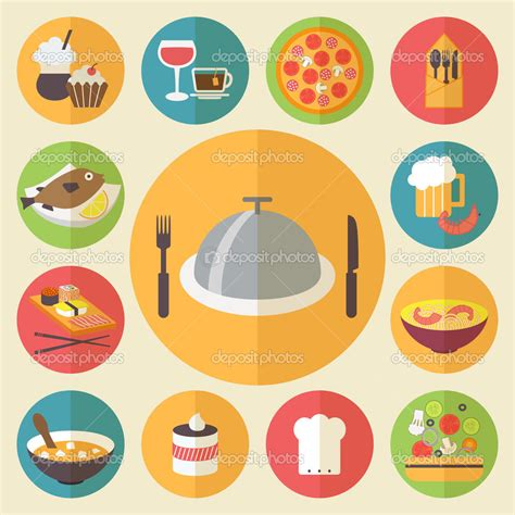 restaurant layout icons 15 icons for fast food restaurants images fast food