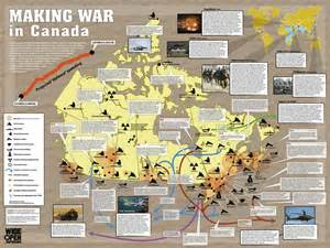 agenda 21 map canada myths for profit wide open exposure