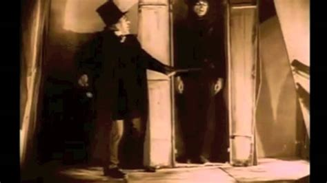 Cabinet Of Dr Caligari Analysis by Cabinet Of Dr Caligari Analysis