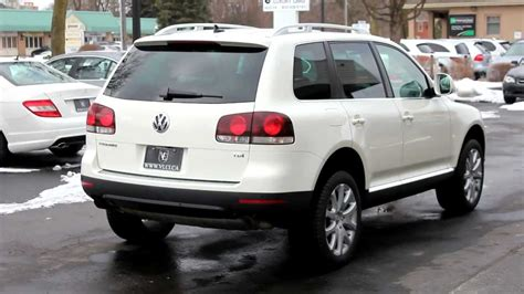 2009 Volkswagen Touareg by 2009 Volkswagen Touareg Tdi In Review Luxury Cars