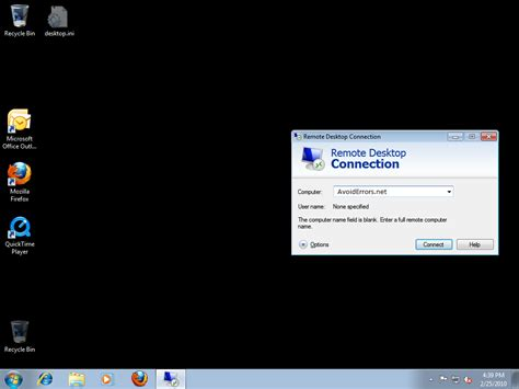 change remote desktop port in windows