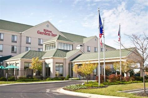 Garden Inn Polaris by Inn Express Suites Columbus Polaris Parkway