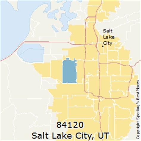 zip code map utah salt lake city best places to live in salt lake city zip 84120 utah