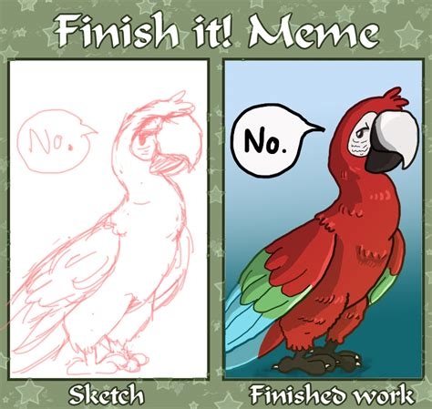 Finish It Meme - memes day 2 finish it meme by teepy teep on deviantart
