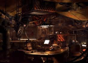 1000 images about spaceship interiors on pinterest