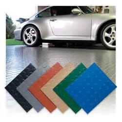 coin top garage floor mat flooring in your garage