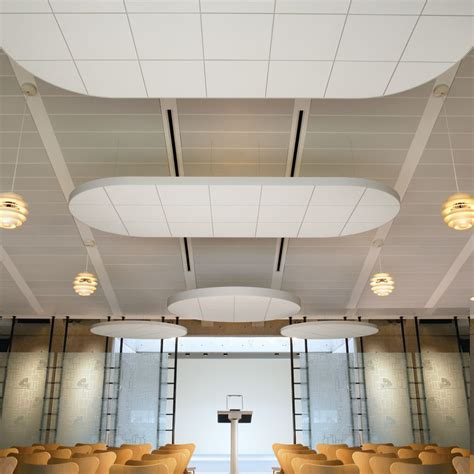 Cloud Ceiling Panels Canopy And Cloud Ceilings Armstrong Ceiling Solutions