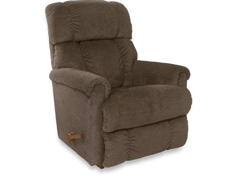 La Z Boy Living Room Pinnacle Reclina Rocker Recliner