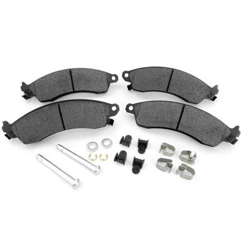 mustang replacement mustang front brake pads stock replacement 94 04 cobra