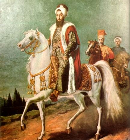 ottoman empire kings regency tales difficult times the reign of sultan selim iii