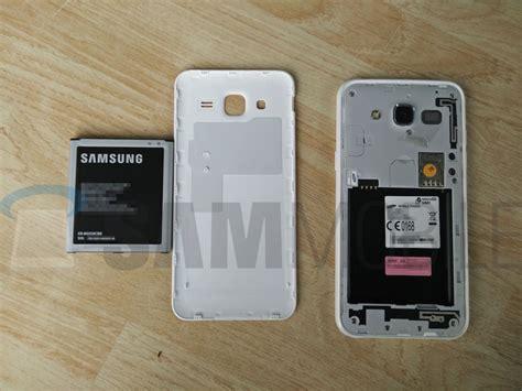 Back Kamera Belakang Samsung J500 J5 2015 samsung galaxy j5 leaks in live pictures and specs