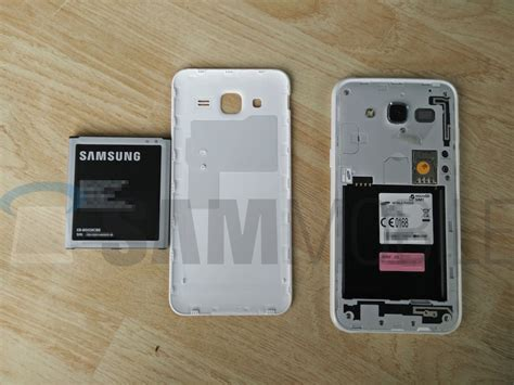Back Kamera Belakang Samsung J500 J5 2015 samsung galaxy j5 leaks in live pictures and specs gsmdome
