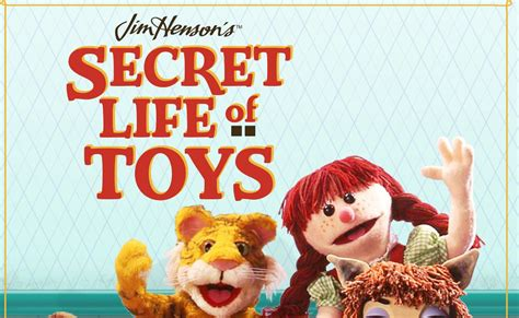 7 Secret Facts About Toys by Secret Of Toys Tv On Play
