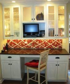 Desk In Kitchen Ideas by Pin By Kyttra Burge On Decorate