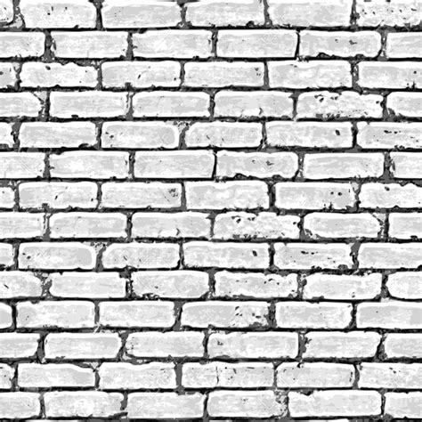stone wall clipart brick wall background pencil and in