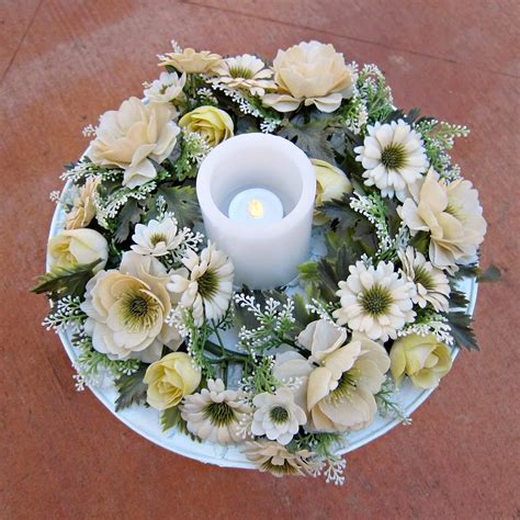 make your own wedding centerpieces how to make your own wedding centerpiece morena s corner