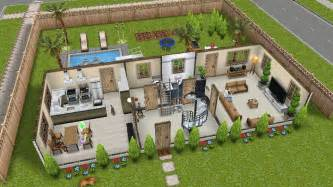 Sims Freeplay House Floor Plans sims freeplay house ideas free play pinterest