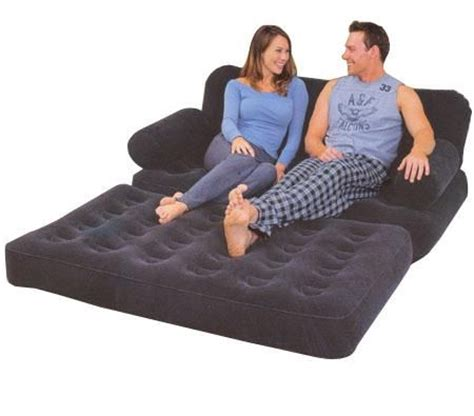 Bestway Sofa Bed Beds Bestway Comfort Quest Sofa Bed With Electric Air Was Listed For R650 00 On 17 Mar At