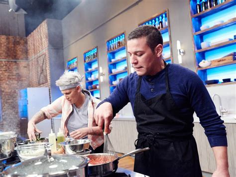 top moments of the food network comeback kitchen