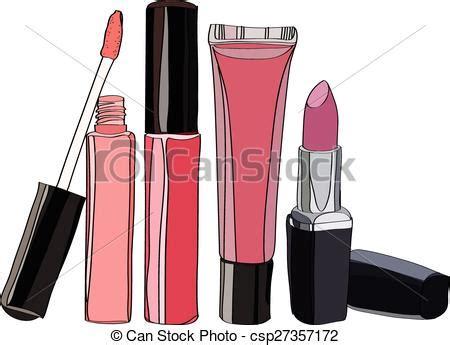 Lipgloss Clip On lipstick clipart lip gloss pencil and in color lipstick