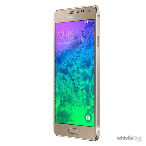 samsung galaxy alpha deals contract offers the samsung galaxy alpha compare prices plans deals