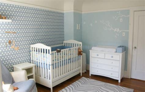 Charmant Deco Chambre Bebe Bleu #5: Deco-chambre-bebe-bleu-gris-8.jpg