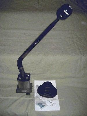 Core Shifter w/ Hurst stick for Dodge Ram HD : 1999 2005 w