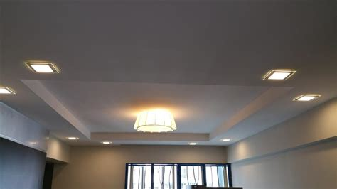 L Lighting l box false ceilings l box partitions lighting holders