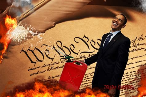 Image result for obama country burning down