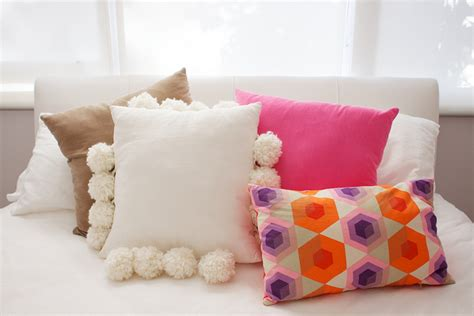 Comfortable Bedroom Chair by Throw Pillows Different Types And Uses Homeaholic Net