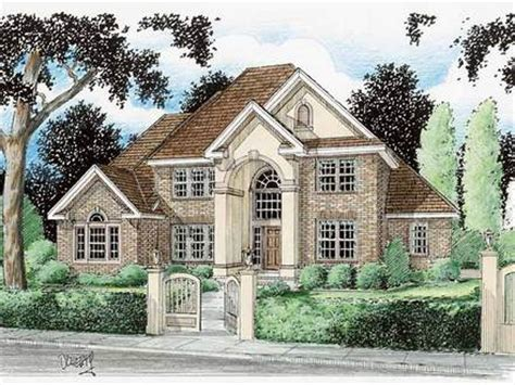 neoclassical house style neoclassical house plans