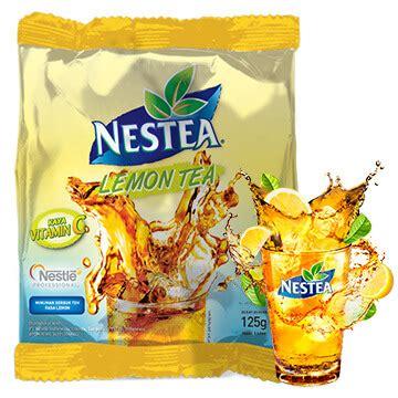 Nestle Professional Nestea Lemon Tea 1000 Gr grosir nestle professional bandung 2017 jual aneka produk nestle professional di bandung