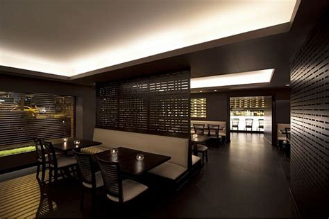 Bar Interior Design And Comfortable Dim Sum Bar Interior Design
