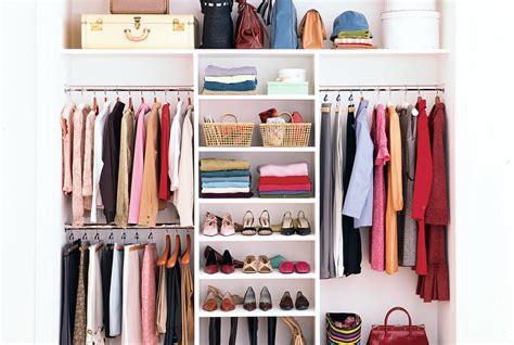 maximize closet design how to maximize your closet space real simple