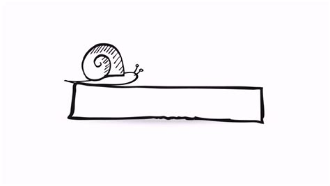 doodle snails meaning snail free logo templates