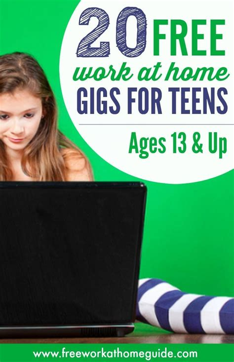 Ways Teens Can Make Money Online - there are 20 free ways teens can earn money doing easy online tasks from home the