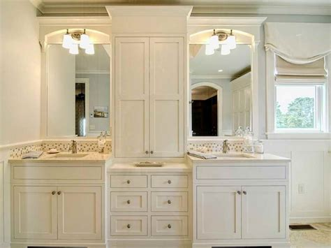 master bathroom cabinet ideas master bathroom cabinets ideas pedestal broken white