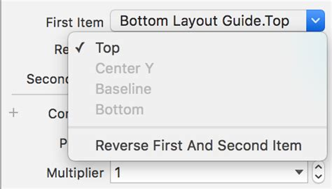 bottom layout guide xcode ios auto layout and quot hide bottom bar when pushed