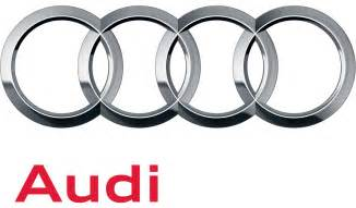 Audi Official Logo A Beautiful Collection Of Car Logos Car Wallpapers Hd