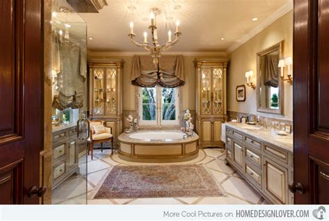 bathroom luxury 15 ultimate luxurious romantic bathroom designs home