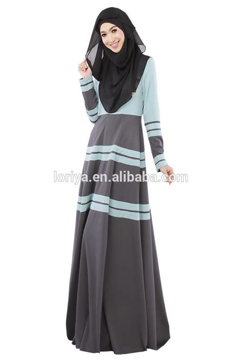 baju formal arab abaya islamic party wear hijab muslim formal dress buy