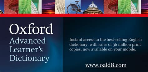 Oxford Advanced oxford advanced learner s dictionary 8th edition appstore for android