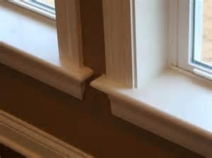 Vinyl Window Sill Best 25 Vinyl Window Trim Ideas On