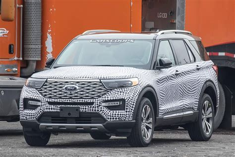 2020 Ford Bronco Unveiling by New Ford Bronco Won T Arrive Until After The Next F