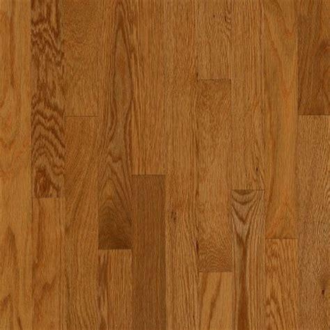 gunstock red oak wood solid bruce hardwood
