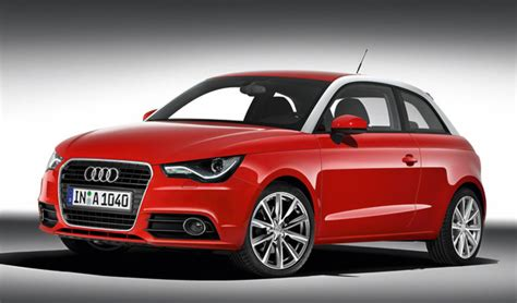 Audi A1 Cabrio Preis by Report Audi A1 To Spawn Five Door Convertible S Variant